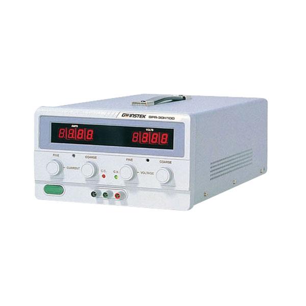 เครื่องจ่ายไฟ/ดีซี/ดิจิตอล GPR-1820HD (CE), 0~18V/0~20A 200VA-500VA / ราคา