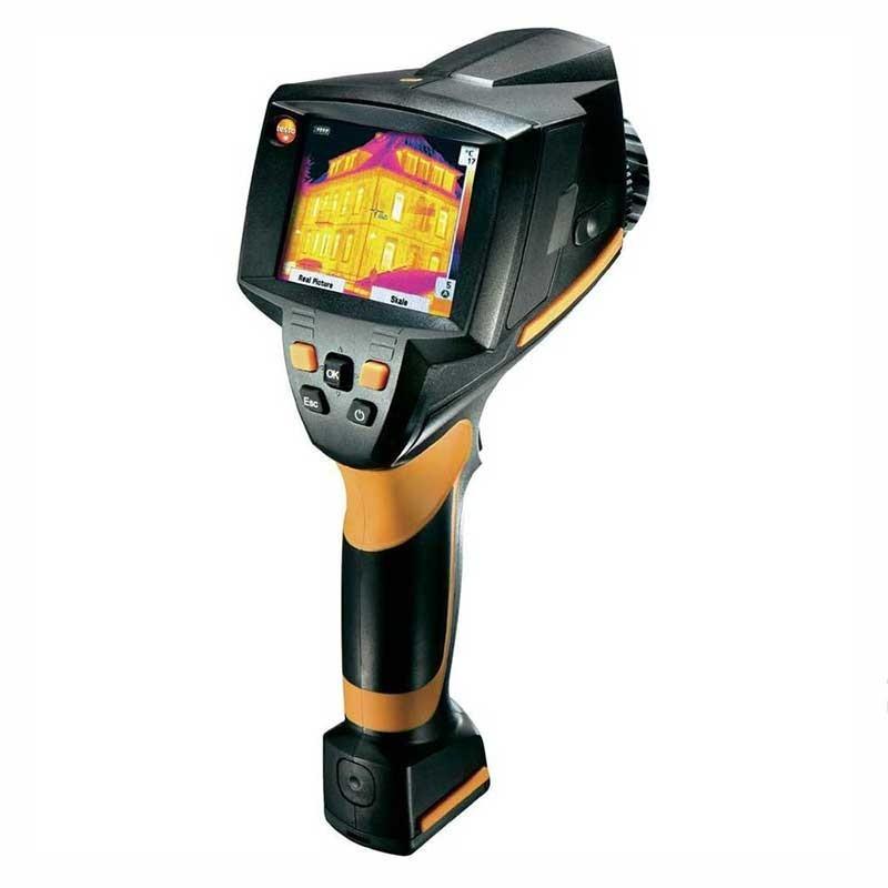 Testo-875-1i กล้องถ่ายภาพความร้อน / ราคา