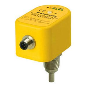 FCS-G1/4A4P-AP8X-H1141 , Flow Switch ย่านการวัดน้ำ : 1-150 cm/s, น้ำมัน : 3-300 cm/s / ราคา