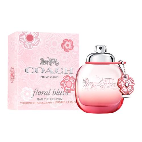 Coach Floral Blush for Women Eau De Parfum - 90 ml