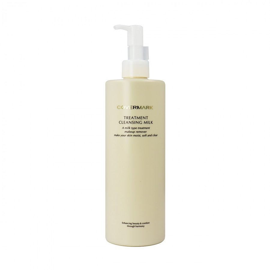 Covermark Cleansing Milk L 400g (Cleansing)