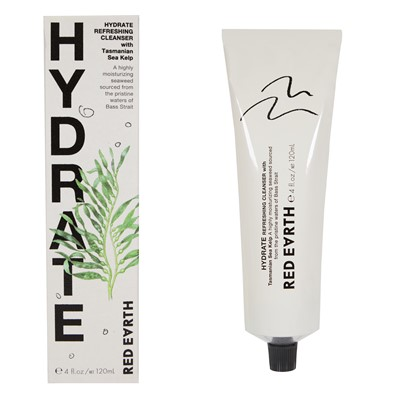 Red Earth Hydrate Refreshing Cleanser