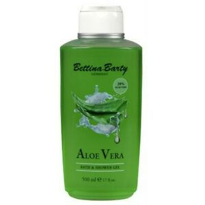 Bettina Barty Aloe Vera Shower Gel 500 ml