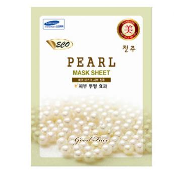 GOOD FACE PEARL MASK SHEET