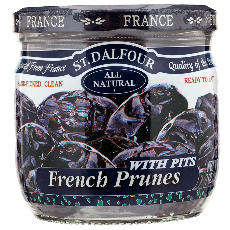 ST. DALFOUR  FRENCH PRUNRS