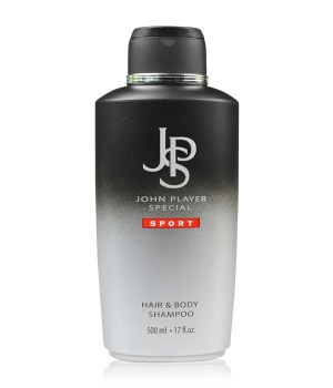 JOHN PLAYER SPECIAL SPORT HAIR & BODY SHAMPOO 500 ml.