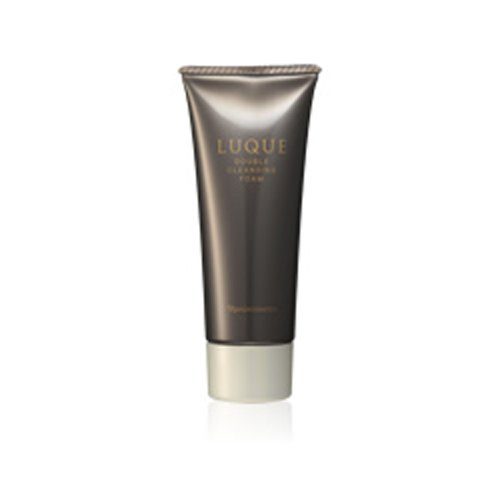Naris LUQUE DOUBLE CLEANSING FOAM