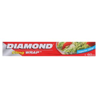 DIAMOND PE CLING WRAP