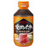 BBQ soy Sauce