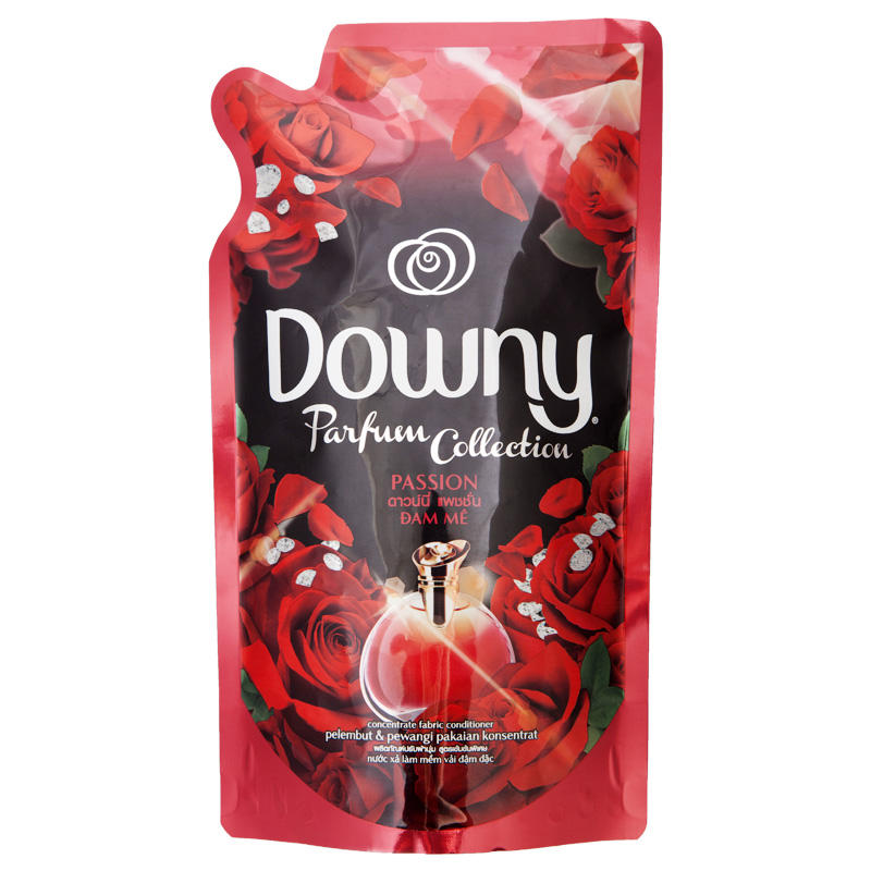 Downy Passion Concentrated Fabric Softener