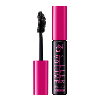 Za KILLER VOLUME MASCARA n