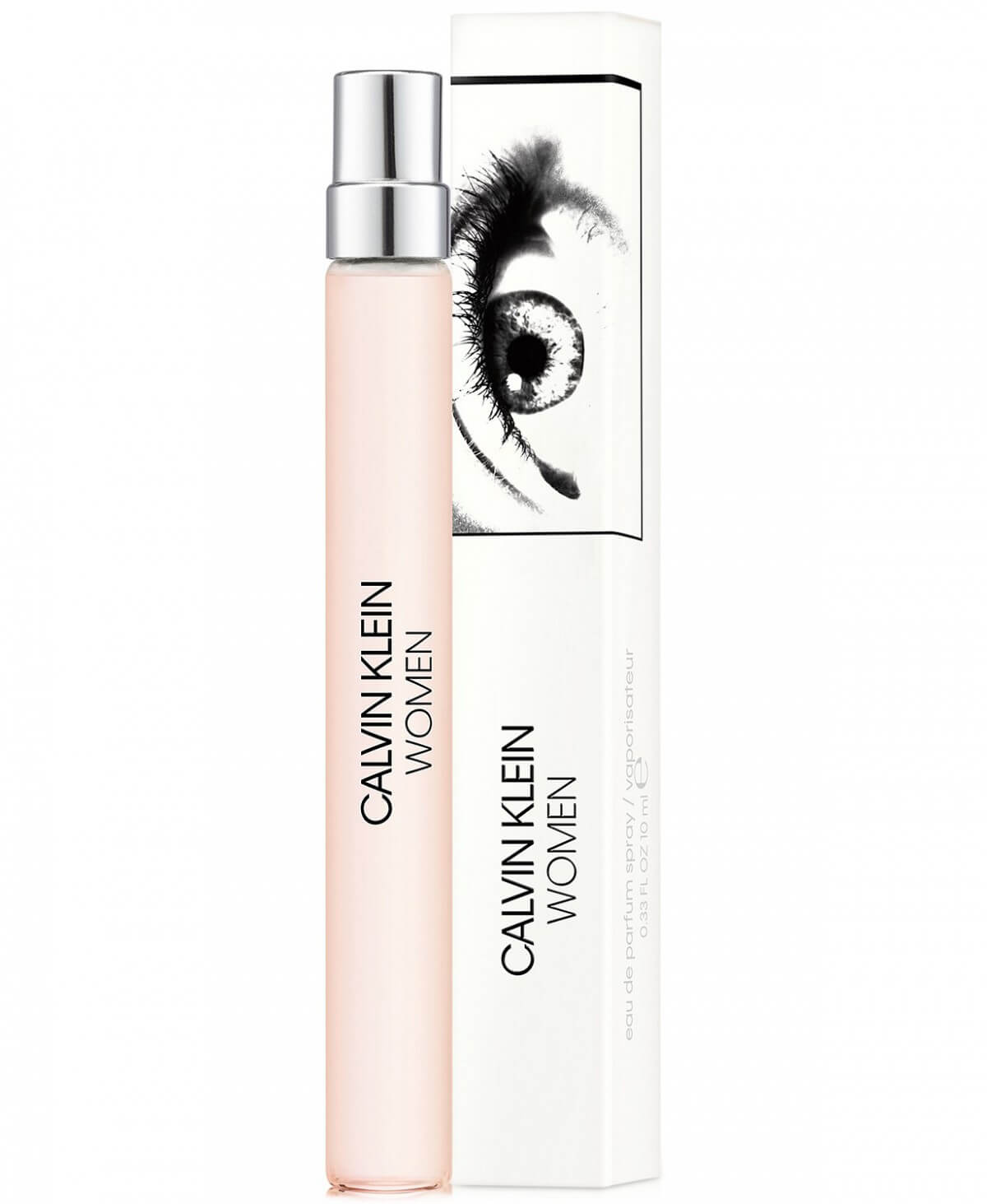 CALVIN KLEIN WOMEN EDP PENSPRAY 10 ML.