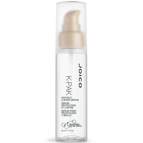 JOICO K-PAK PROTECT & SHINE SERUM 50 ML.