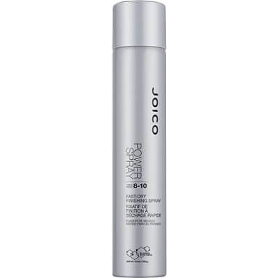 JOICO POWER SPRAY HOLD TENUE 8-10 FAST-DRY FINISHING SPRAY 300 ML.