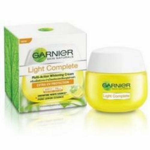 GARNIER Light Complete Serum Cream