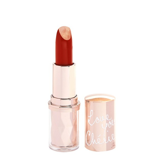 BISOUS  LOVE YOU CHERIE LIPSTICK CRD 05