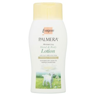 EVERGREEN PALMERA  HAND & BODY LOTION