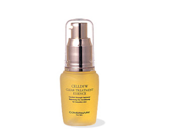 Covermark Celldew Clear Treatment Essence