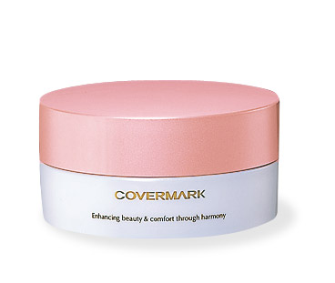 Covermark LOOSE POWDER สี P