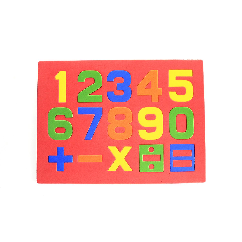 อักษรตัวเลข