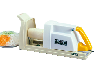 Vegetable Slicer Machine Electric HS-112
