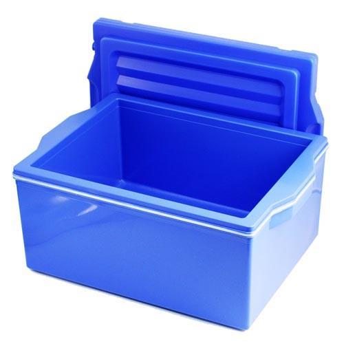 กล่องใส่ข้าวสูญญากาศ GRC-20 ขนาด 20 ลิตร