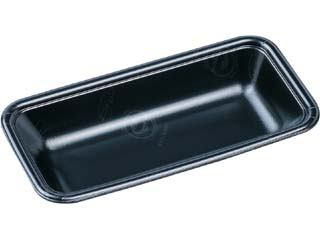 ถาดโฟมใส่อาหาร สีดำ FLB-A10-30