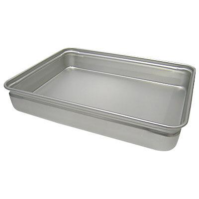 Aluminum Tray Size 468 x 348 x 80 mm (1 Pcs)