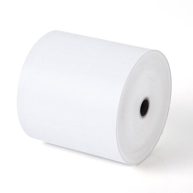 Receipt Paper Thermal 80 x 80 cm. 58 gram (5 roll/pack)