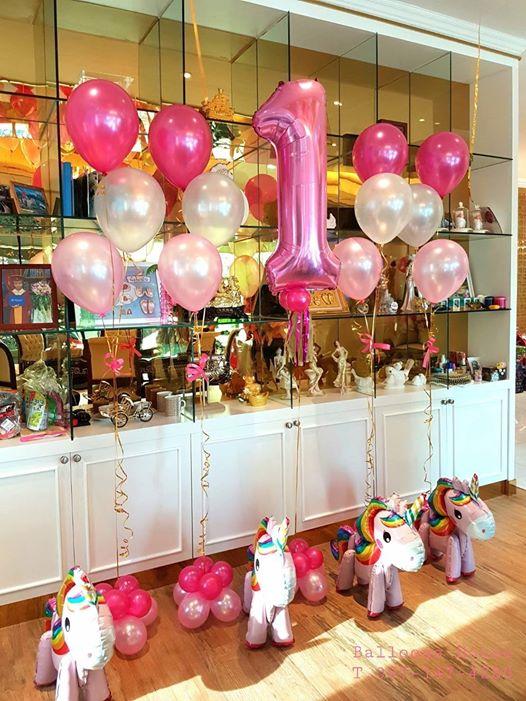 First Birthday Set
