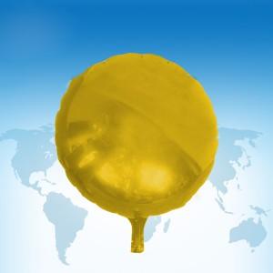 ฟอยล์กลม สีทอง