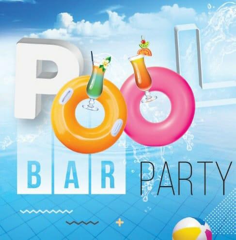CD Pool Bar Party : Baitong Music