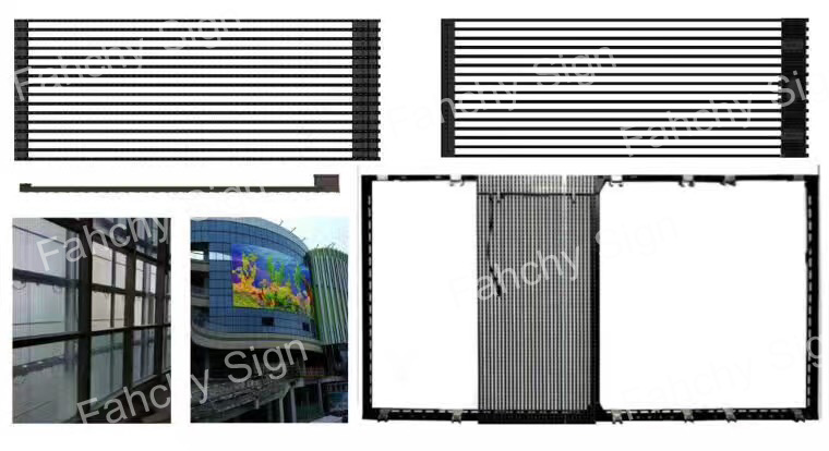 Product Led Display P10-P1.6