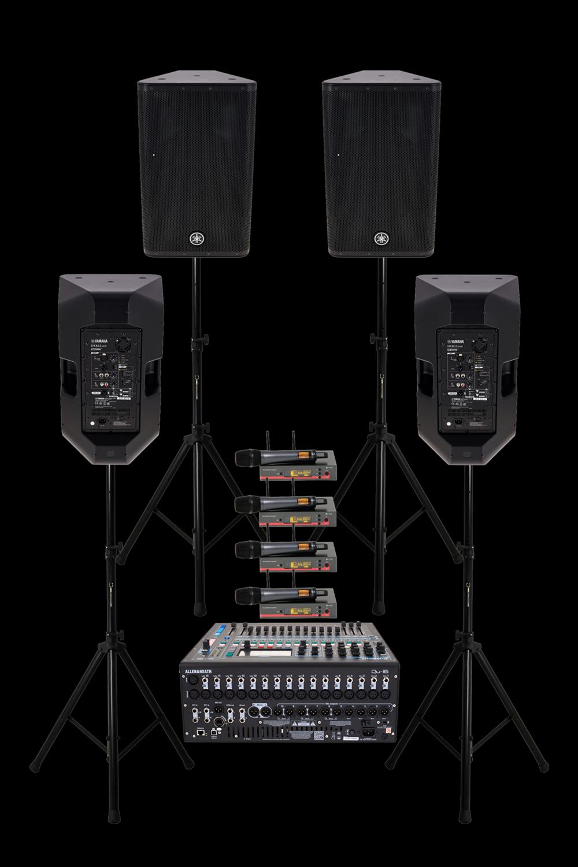 Sound Set D