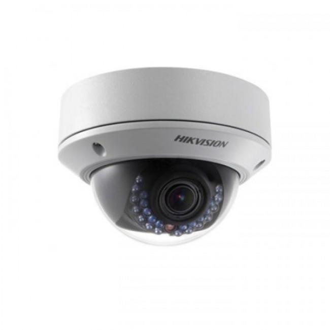 กล้องระบบ TVI 1.27ล้าน ปรับเลนส์ได้ 2.8 - 12มม.