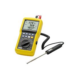 CA-8220 Single - Phase / 3 Phase Balance Power Analyser