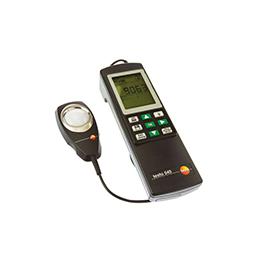เครื่องมือวัดแสง (Digital Lux-meter)