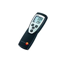 เครื่องมือวัดอุณหภูมิ TESTO 925