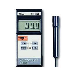 เครื่องวัดค่าความนำไฟฟ้าของของเหลว (Conductivity meter)
