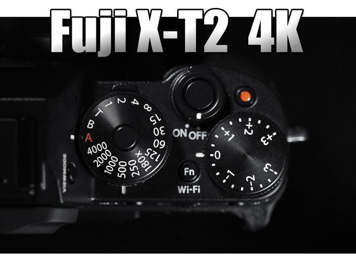 เตรียมเงินพร้อมยัง Fujifilm X-T2 อาจเปิดตัวก่อนงาน Photokina 2016 นะ