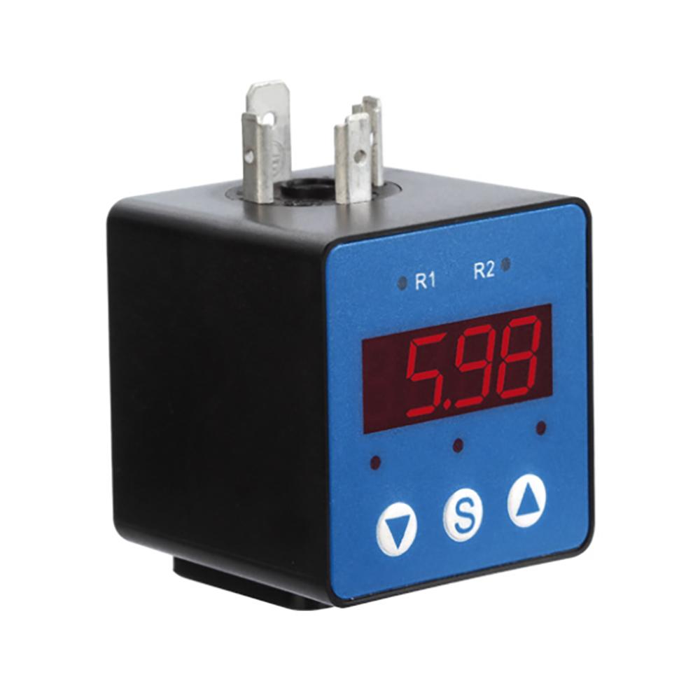 SI4 Mini Plug-in Display