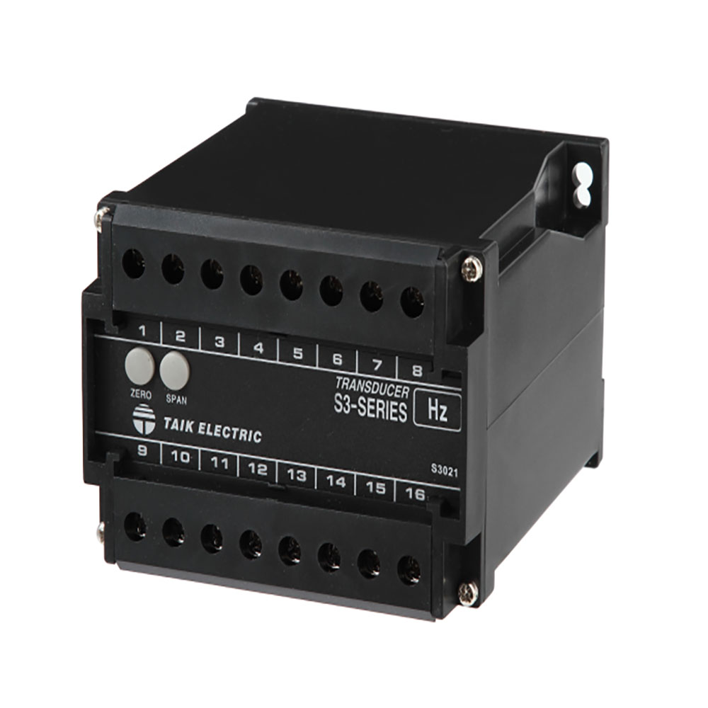 S3-FD FREQUENCY TRANSDUCER