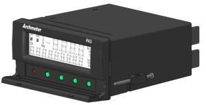 PA3 Compact Muti-Function Power Meter