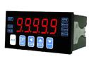 MMX-RS MICROPROCESS RS-485 DISPLAY METER (24x48mm/48x96mm)