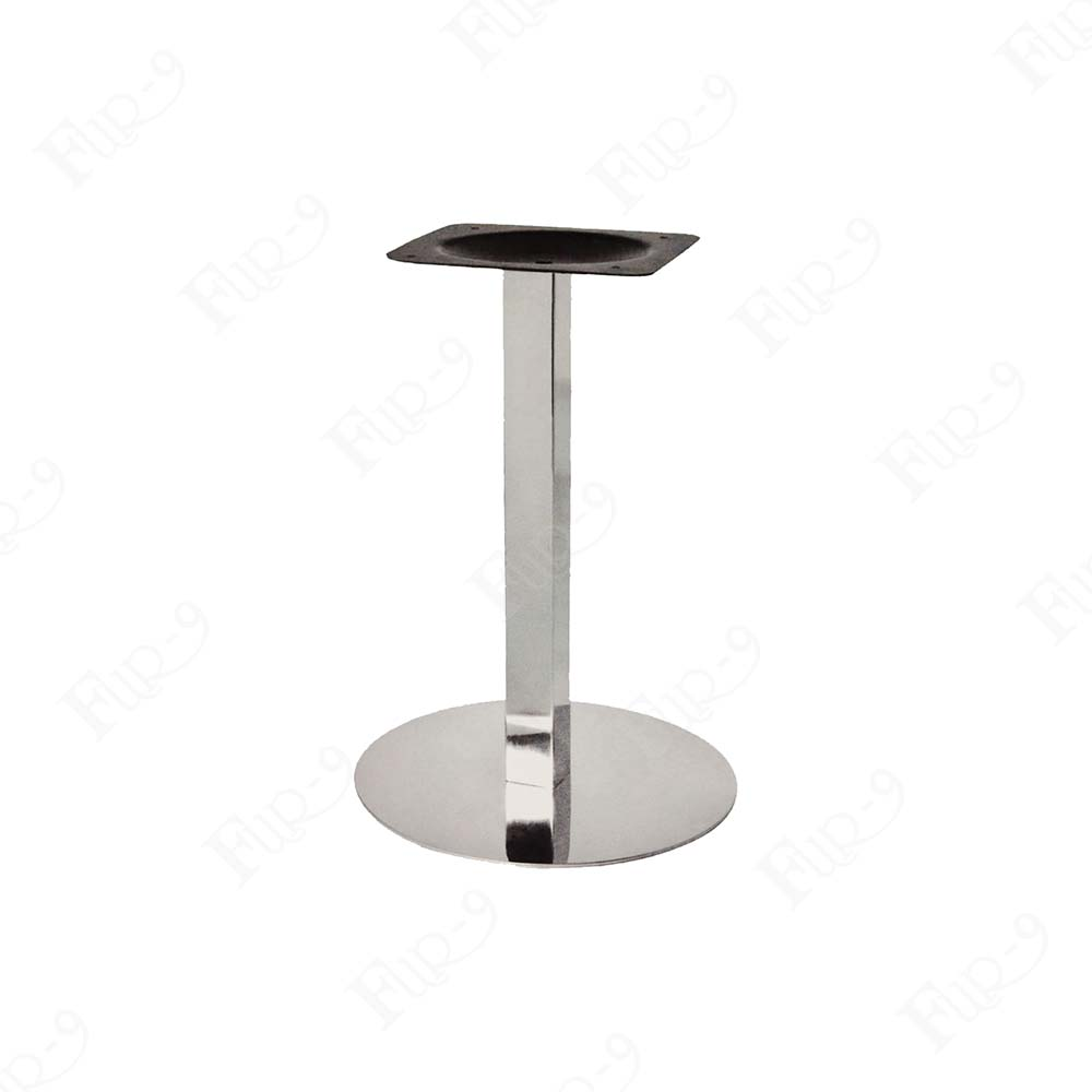 Solid round Leg