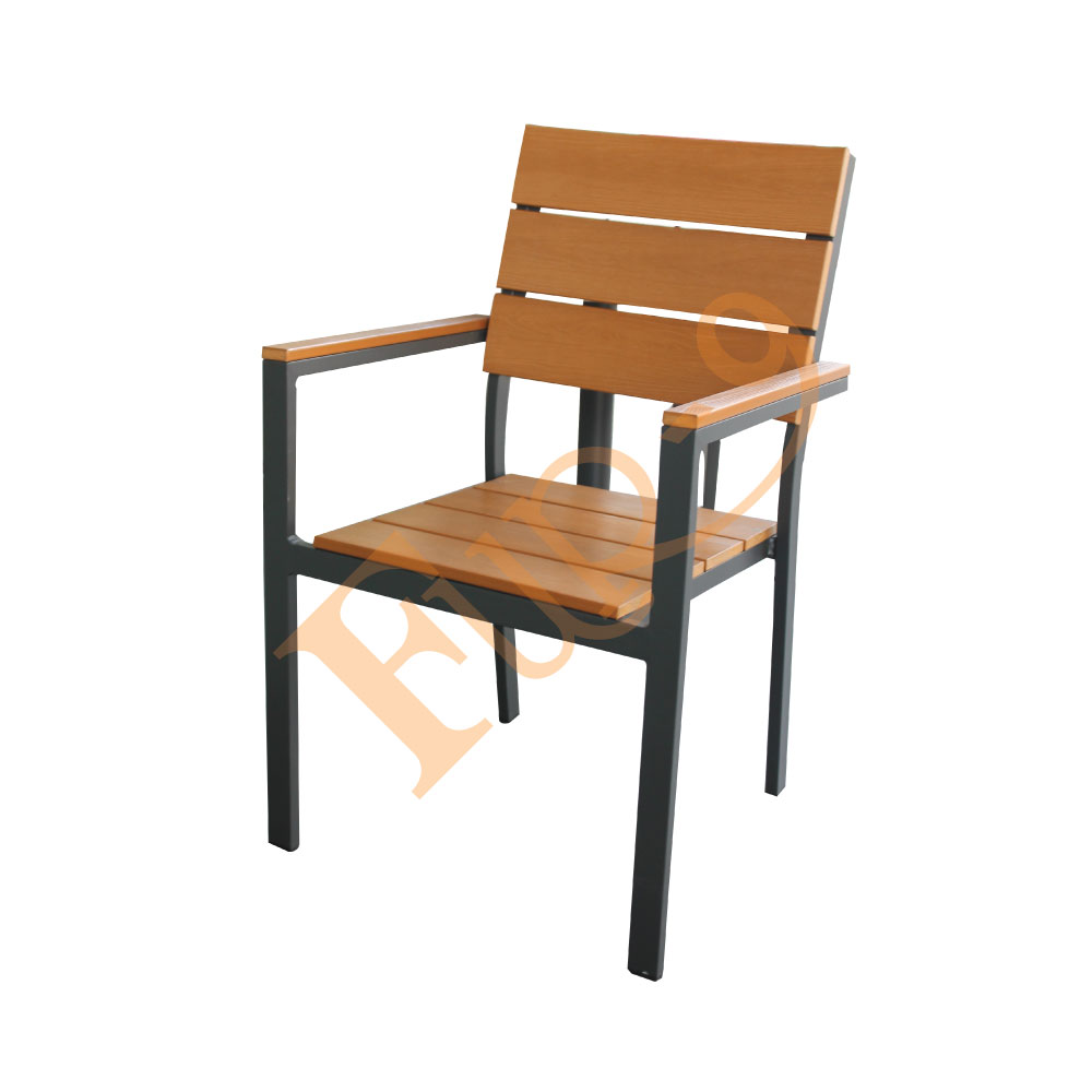 New Village Chair