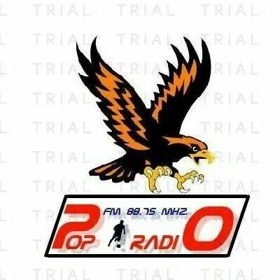 สถานีวิทยุป๊อปเรดิโอ FM 88.75 MHz ลำปาง