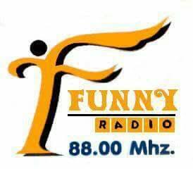 สถานีวิทยุ Funny Radio FM 88.00 MHz ลำปาง