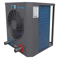Heat pump 4.2kw เครื่องทำน้ำอุ่นวารีบำบัดสำหรับสระว่ายน้ำ บ่อสปาที่มีขนาดไม่เกิน 20Q
