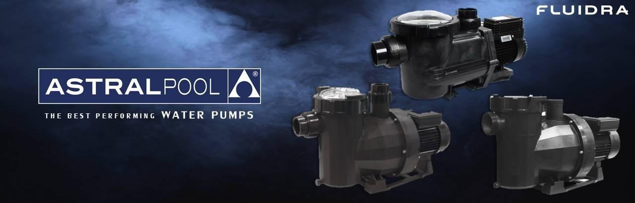 AstralPool Pump